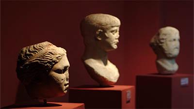 İzmir Konak Arkeoloji Müzesi'nden Online Ders İşledik